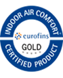 Indoor Air Comfort - Gold